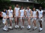 Crest Glide Team